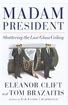 Madame President book by Eleanor Clift
