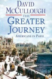 """Daily Beast Dad books: David McCullough """"Greater Journey"""""""