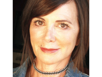 "Marcia Clark, former prosecuting attorney and author of ""Guilt by Degrees"""