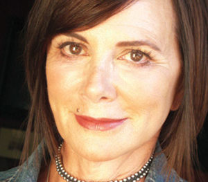 """Marcia Clark, author of mystery novel """"Guilt by Degrees"""" for TWE Radio Podcast"""
