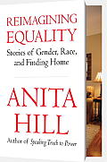 Anita Hill's New Book: Reimagining Equality