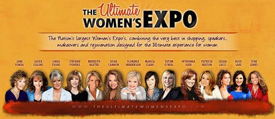 Ultimate Women's Expo