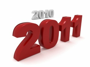 2011 Image for New Year
