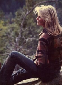 Linda Evans the Early Years