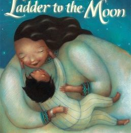 """Ladder to the Moon"" by Maya Soetoro-Ng"