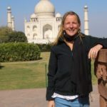 Beth Whitman, founder of Wanderlust and Lipstick for TWE Radio Podcast