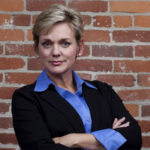 "Gov. Jennifer Granholm, host of ""The War Room"" on Current TV 