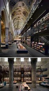 10 Most Beautiful Bookstores in the World