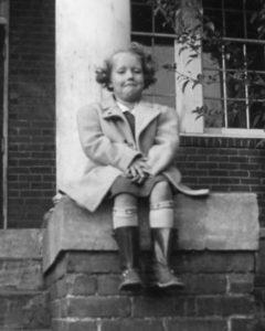 Lilly Ledbetter, age 5, from Random House