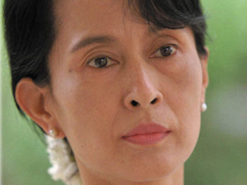 Suu Kyi Wins Parliament Seat Party Says