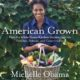 Michelle Obama book, American Grown