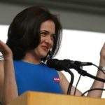 Sheryl Sandberg at Harvard Business School Commencement