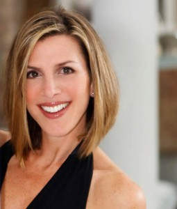 """Jennifer Gilbert, founder of Save the Date, and author of """"I Never Promised You a Goodie Bag"""" for TWE Radio"""