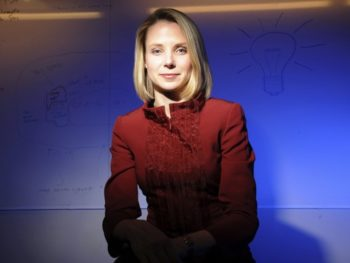 Marissa Mayer/Washington Post