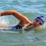 Penny Palfrey Quits Attempted Solo Swim
