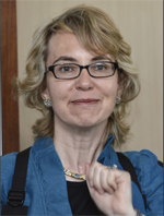 Gabby Giffords for TWE Top 10