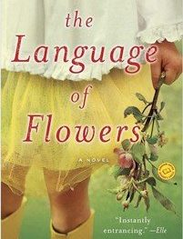 "Vanessa Diffenbaugh book ""The Language of Flowers"""