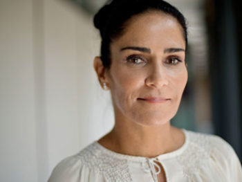 Lydia Cacho, Mexican Journalist