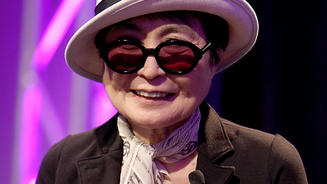Yoko Ono/Film Magic