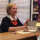 Brené Brown, author and researcher