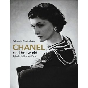 Coco Chanel Book, Chanel and the World