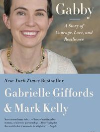 Gabby Giffords and Mark Kelly book