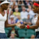 Venus (L) and Serena (R) Williams | Photo: Leadership