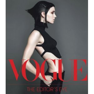 Vogue: The Editor's Eye, Conde Nast, 2012