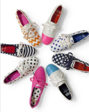 Keds for Kate Spade 20th anniversary