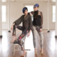 Fun, Edgy, Party-Ready Jeans | Photo by Russell Yip, The Chronicle / SF