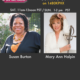 "On TWE Radio: Susan Burton, CNN Hero, and Photographer/Author Mary Ann Halpin on ""Fearless Women"""