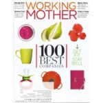 Working Mother Magazine October/November 2012 Issue cover