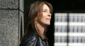 Kathryn Bigelow--Photo: Gary Friedman/LA Times