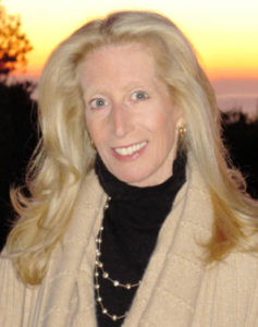 "Jane Heller, romance novelist and author of ""You'd Better Not Die or I'll Kill You: A Caregiver's Guide"""