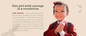 Girl Rising Documentary interstitial