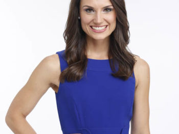 "Krystal Ball, MSNBC co-anchor ""The Cycle"""