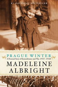 """Prague Winter"" by Madeleine Albright"