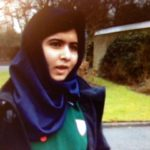 Malala Back At School Six Months After Shooting