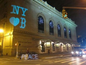 Boston Tragedy Act of Kindness