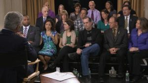 Sandy Hook families on 60 Minutes