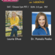 TWE Radio Show with Guests Laurie Dhue and Dr. Pamela Peeke