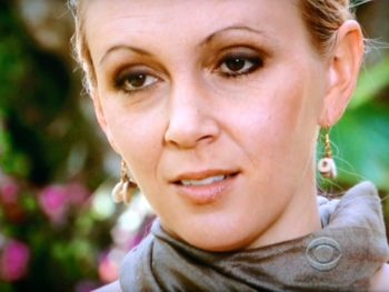 Jessica Buchanan on 60 Minutes/CBS Video