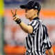 Sarah Thomas, Candidate for First NFL FUll-Time Female Ref