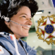 Sally Ride becomes first American woman to fly in space 6/18/83/NASA