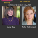 TWE Radio 'Best Of' Show with Guests Anne Rice and Dr. Kelly McGonigal