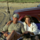 Jeff and Melinda Fager, author of Living Off the Sea