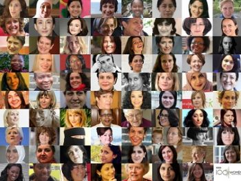 100 Women: Who is Taking part?/BBC
