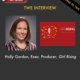 Coming to TWE: Interview with Holly Gordon, Executive Producer of breakthrough film, 'Girl Rising'
