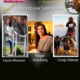 TWE Podcast with guests Laura Munson, Treger Strasberg and Cindy Abbott