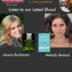 TWE Encore Podcasts with Jessica Buchanan and Melody Moezzi